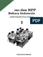 Silabus Dan RPP Kelas 3