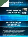 Int Emocional