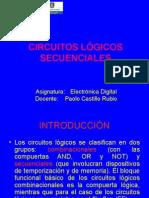 Circuitos L�gicos Secuenciales.ppt