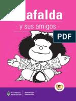 01 Mafalda y Sus Amigos