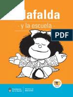 03 Mafalda y La Escuela
