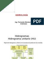 Hidrograma Unitario Indice Fi De