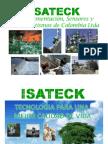 Instrumentación, Instrumentación, Sensores y Automatismos de Colombia