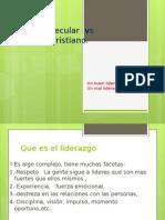 Liderazgo - Ps. Anibal Cordova