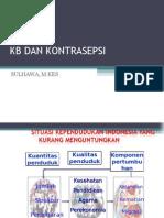 Kb Dan Kontrasepsi