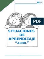 4años Abril CD