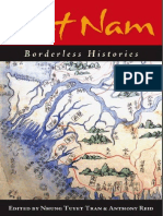 Vietnam Borderless Histories