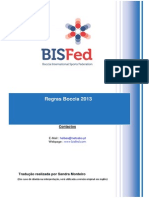 BISFed Final Portuguese Boccia Rules