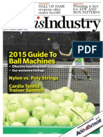 201507 Tennis Industry magazine
