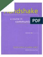 Peter Viney, Karen Viney - Handshake Workbook