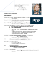 MARZIA LARPIN Resume With Picture 01032010