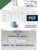 Bdii01.03.20152 SQL Create