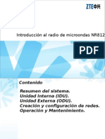 Introduccion Al Radio NR8120