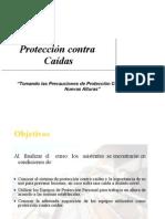 Curso Proteccion Contra Caidas
