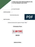 Informe de Prácticas Finaleslcp