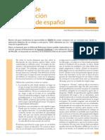 Didactica de La Gamificacion en La Clase de Español