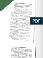 Reglamento No. 6050 de 1949