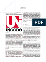 Uni Code