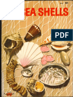 How and Why Wonder Book of Sea Shells