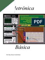 Apostilha - Eletrônica -Eng. Romeu