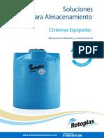 Manual Instalacion Cisterna