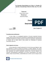 Cap 18. Funciones Genelares Desarrolladas Por La Boca