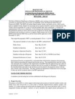 DOE 2015-15SuccessSurvey RFP