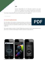 CAPÍTULO 4 Diseñando App Para Moviles