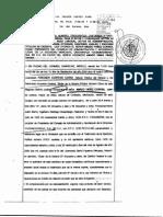 Acta Notarial Poderes Campeche