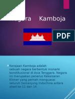 Negara Kamboja