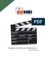 Apostila de Argumento Roteiro Demid 20013.pdf