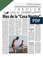 Cineclub Carlos Oquendo de Amat [Mes de junio]