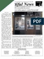 The Pittiful News