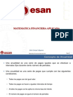 Manual Matemática financiera
