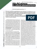 MOLLOY - La flexión del género en el texto cultural latinoamericano.pdf