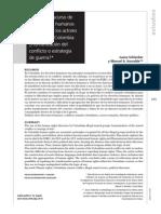 SCHLENKER E ITURRALDE(2006)-El Uso Del Discurso de Los Derechos Humanos Por Parte de Los Actores Armados en Colombia [Análisis Político 19(56)29-30]