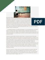 II. Pensamiento Pedagógico Latinoamericano, Educación Libertaria y Pedagogías Alternativas.