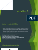 Actividad 1 inducción SENA