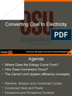 1-6 Coal to Electricity