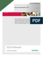 Siemens PLM NX WhitePaper Documenting Designs in 3D