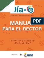 manualrector