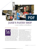 janie's pastry shop