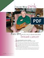 paul ott color him pink