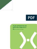 Plan Operativo de gestion