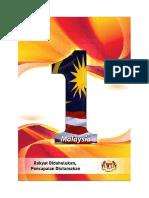 Kepentingan Perpaduan Kaum Dan Cara-Cara Mengekalkan Keharmonian Negara Malaysia