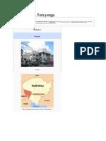 History of the Municiplaity of Floridablanca Pampanga 1234