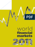 World Financial Markets in 2011