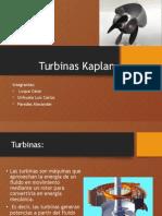 Turbina Kaplan