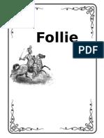Carte Follie