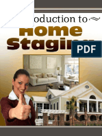 How to Stage Homes for Quick Sale